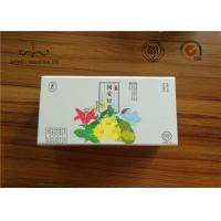 Custom 157g Coated 2 Side CMYK Printing Handcrafted Gift Boxes With Lid Manufactures