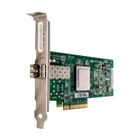 Buy cheap Dell 66HV0 HBA Qlogic QLE2560 Single Port 8Gb Fibre Channel Host Bus Adapter - from wholesalers
