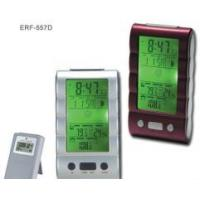 Wireless Weather Station with Atomic Clock Manufactures