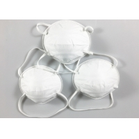 FFP2 Cup Shape CE EN 149 Anti Dust Earloop Mask Manufactures
