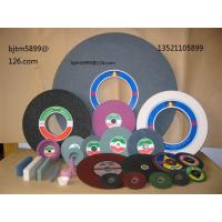 Beijing Tong Ma abrasives Co.Ltd