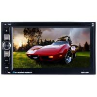 Ouchuangbo 6.2 inch navigation android 5.1 for DVD multi-point touch gps mirror link Analog TV Manufactures