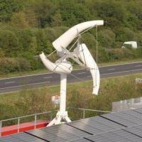 China 3-D Wind Turbine with 3,500W Nominal Power and 3-m/s Cut-in Wind Speed on sale