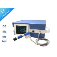 Muscle pain physical therapy extracorporeal shock wave machine with ED treatment for sale