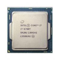 China Core I7-6700T  SR2BU Desktop Computer Processor , Computer I7 Processor  I7 Series (6MB Cache,Up To 3.6GHz ) on sale
