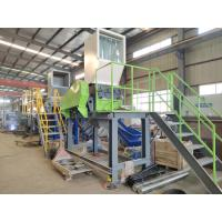 Reasonable Design Plastic Washing Recycling Machine Belt Conveyor Label Remover Manufactures