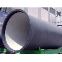 Ductile Iron Pipe(K Type Joint or Mechanical Joint) Manufactures