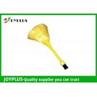 PP Material Anti Static Duster , Dust Cleaning Tools For Computer Keyboard Manufactures