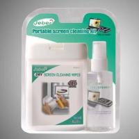 China screen cleaner set for office articles on sale