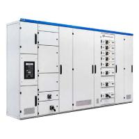3150A 380V Low Voltage Switchgear , 3 Phase Electrical Distribution Box Manufactures