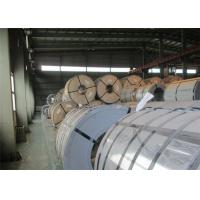 Prime Non Grain Oriented Electrical Steel Standard EI Lamination Construction Manufactures