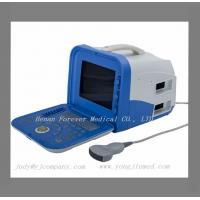 lcd  Laptop Ultrasound B/W Ultrasound Equipment VET Portable Ultrasound Manufactures