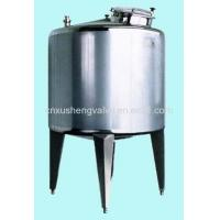 Sanitary Stainless Steel Storage Tanks Manufactures