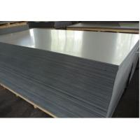 Regular Spangle Hot Dipped Galvalume Steel Sheet , AZ Coating Manufactures