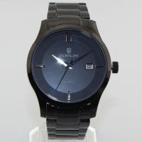 China Luxury Stainless Steel Quartz Watch ,waterproof and crystal on sale
