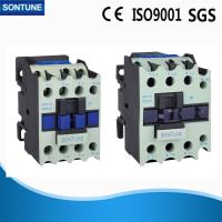 China D0910 / D3210 3 Phase Contactor With OverloadQA Copper Wire SC1-N on sale