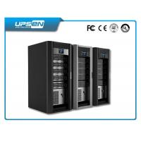 Quality N+X Redundancy Modular System Online UPS with Large LCD Screen for sale