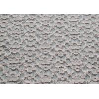 Anti-Static Cotton Nylon Lace Fabric Manufactures