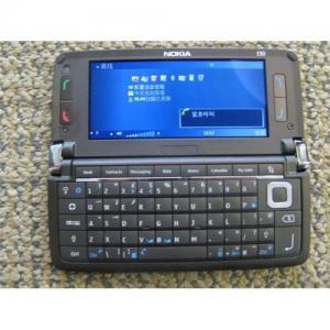 Nokia E90 mobile phone - Unlocked Manufactures