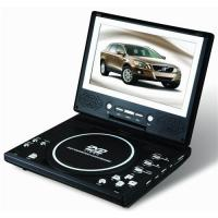 7 inch portable dvd player(KSD-7589) Manufactures