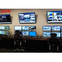 Commercial Display CCTV Video Wall With Original Samsung Display Panel Manufactures