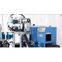 Machine for making ECO filters PLRZ-250-12  Full-auto Turntable Hot Melt Clipping Machine Manufactures