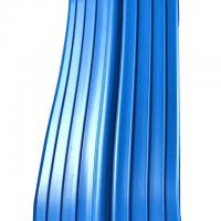 Hot sales PVC waterstop for building /blue color plastic waterstop /PVC waterstop sellers Manufactures