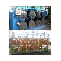 Slab Cooling Unit/ Rubber cooling machine