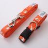 Factory wholesale cheap price custom nylon or polyester pet collar ...