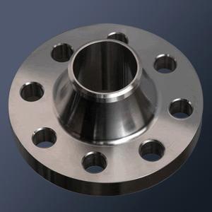 DIN2576 PN10 DN80 carbon steel plate flange Manufactures