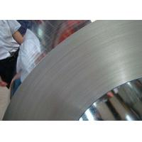 Aluzinc Hot Steel Coil , Secondary Weight 1.2mt - 15mt Custom Length Steel Sheet In Coil Manufactures