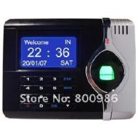Biometric Reader for Time Attendance System (HF-U710) Manufactures
