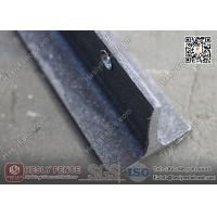 Green T bar fence post with holes Manufactures