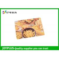 High Toughness Dining Table Placemats Small Square Placemats Easy Cleaning Manufactures