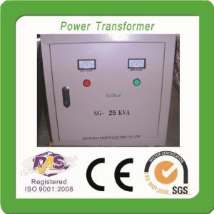 10KVA Three Phase Dry Type Distribution Transformer Manufactures