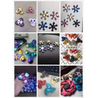 Fidget spinner hand spinner fidget toy hand spinner with ball bearing Manufactures
