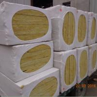 Quality Stone Wool Board Heat Insulation for sale