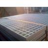 Buy cheap Light Duty Steel Grating / Heavy Duty Bar Grating 1-1/4
