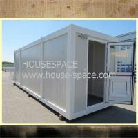 Cozy Mobile Office Containers Storage Sheds With Structural Insulated Panel Manufactures