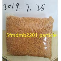 Research Chemical Powder Best Cannabinoid Particle Orange 5fmdmb2201 Purity 99.8% Manufactures