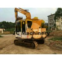 0.3m³ Japanese Used Small Excavators KATO HD250VII Suitable For Bangladesh Manufactures