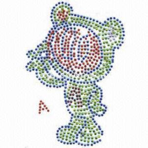 Children Tattoo Sticker (HTST005) Manufactures