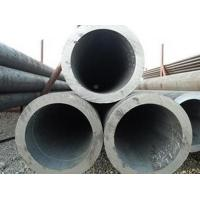 Large Diameter Seamless Thick Wall Steel Pipes Carbon Steel tubing For Electric Industry Manufactures