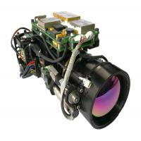 AC6415SL3030 MWIR Cooled Zoom Thermal Camera Infrared Long Range Thermal Imaging Camera Manufactures