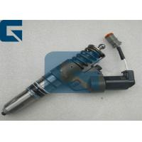 Cummins N14 Injector Common Rail Electronics Fuel Injector 3411761 for Excavator Manufactures