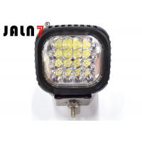 China 48W Automotive Led Work Light / Led Auto Replacement Bulbs Eco - Friendly on sale