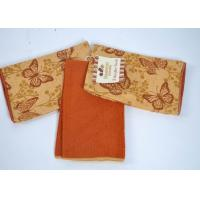China Christmas Printed Microfiber Cleaning rags  , eyeglass microfiber drying towels on sale