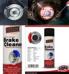 Aeropak Brake Cleaner For Brake System Manufactures