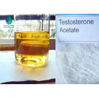 China Testosterone Acetate 100mg/ml CAS 1045-69-8 Test Acetate liquid Oil Injection on sale