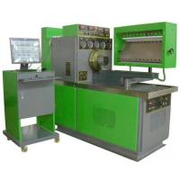 FPTB-C Fuel Pump Test Bench Manufactures